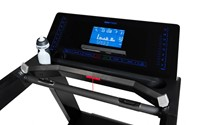 Flow Fitness Perform T3i loopband display