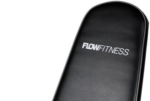 Flow Fitness SMB50 Trainingsbank leuning