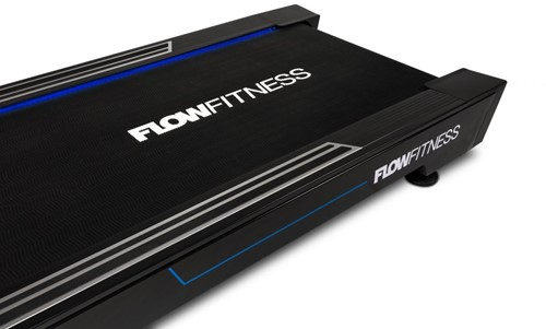 Flow Fitness T3i loopband detail
