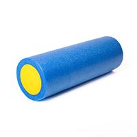 Pro Foam Roller 45 cm - Blauw-2