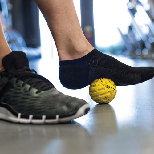 sklz foot massage ball model 3