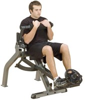 Body-Solid Semi-Recumbant Dual Ab Bench-2