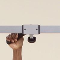Body-Solid (PowerLine) GCA2 Chin-Up Uitbreiding-2