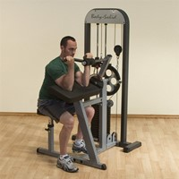 Body-Solid Biceps & Triceps Machine-2
