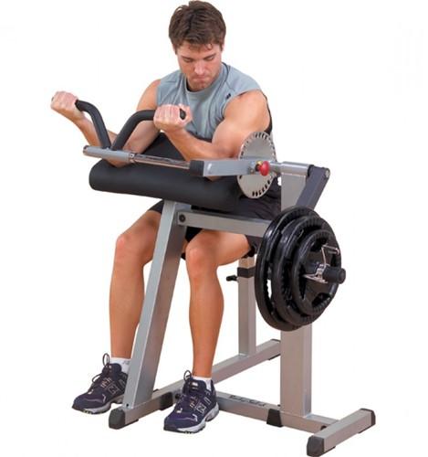 Body-Solid Cam Series Biceps & Triceps