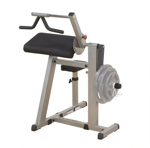 Body-Solid Cam Series Biceps & Triceps-2
