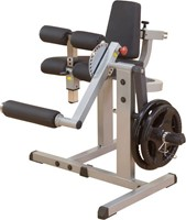 Body-Solid GCEC340 CAM Series Leg Extension & Curl-1