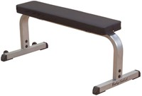 Body-Solid Flat Bench-1