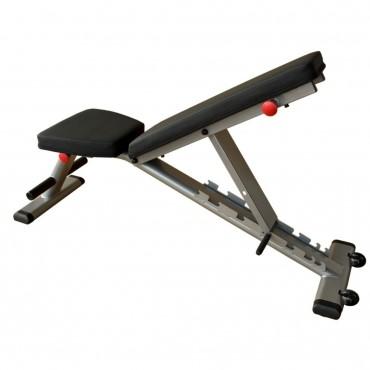 Body-Solid Folding Multi-Bench