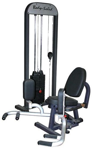Body-Solid Inner & Outer Thigh Machine