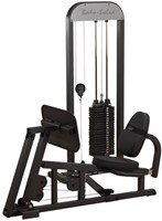 Body-Solid Leg & Calf Press Machine