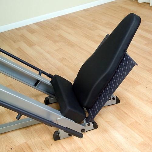 Body-Solid Leg Press & Hack Squat