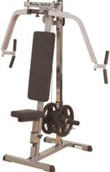 Body-Solid Pec Machine
