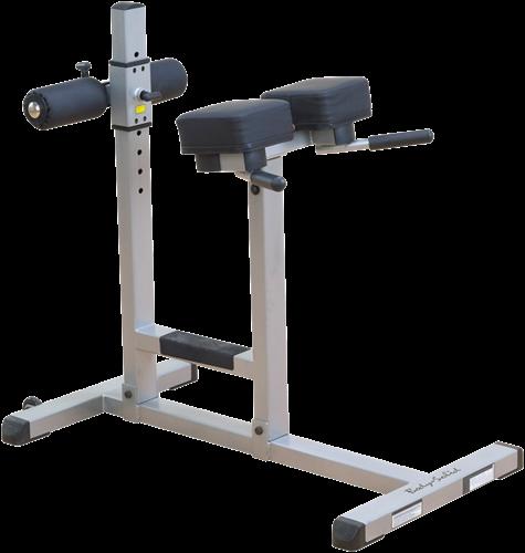 Body-Solid Heavy Duty Roman Chair - Verpakking beschadigd-2