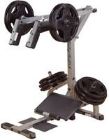 Body-Solid GSCL360 Leverage Squat Calf Machine-1