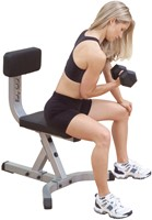 Body-Solid Utility Stool-1