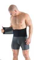 Gymstick back support 63065 2