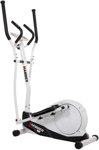 Hammer Ellyptech CT6 Crosstrainer- Gratis trainingsschema-3