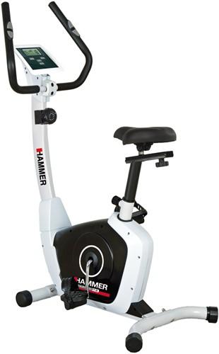 Hammer Cardio t2 Hometrainer - Gratis trainingsschema
