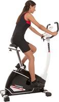 Hammer Cardio XTR Hometrainer - Gratis trainingsschema-1