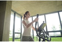 Horizon Fitness Citta ET5.0 Crosstrainer model 2