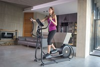 Horizon Fitness Citta ET5.0 Crosstrainer model 3