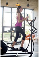 Horizon Fitness Citta ET5.0 Crosstrainer model 4