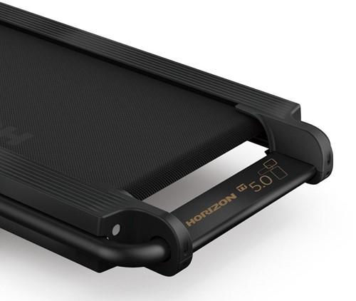 Horizon Fitness Citta TT5.0 Loopband assist platform