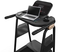 Horizon Fitness Citta TT5.0 Loopband laptop