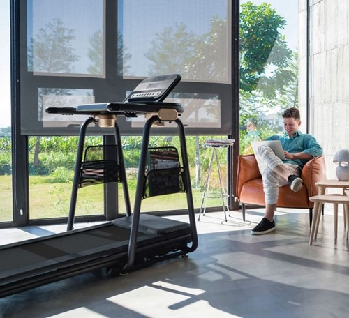 Horizon Fitness Citta TT5.0 Loopband model 1
