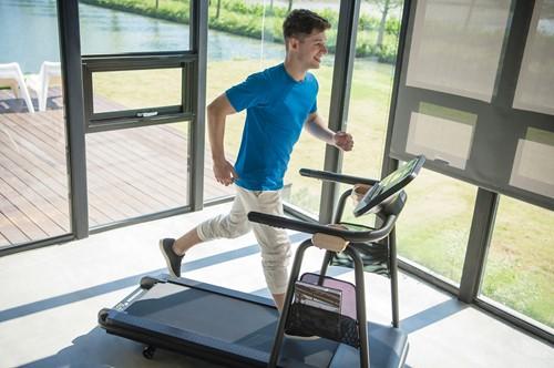 Horizon Fitness Citta TT5.0 Loopband model 3