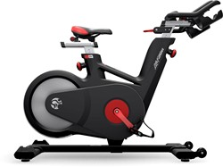 Life Fitness ICG Indoor Cycle IC4 Myride VX Personal -  Gratis montage
