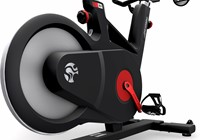 Life Fitness ICG IC4 spinbike vliegwiel