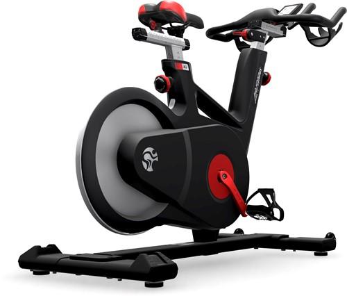 Life Fitness ICG IC5 achterkant schuin