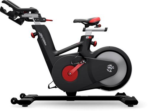 Life Fitness ICG IC5 schuin stuur links