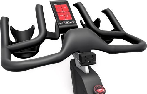Life Fitness ICG IC7 stuur met display
