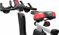 Life Fitness ICG IC7 zadel en stuur