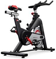Life Fitness ICG IC1 Spinbike zijkant stuur rechts schuin