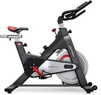 Life Fitness Tomahawk Indoor Bike IC1 - Gratis montage-1