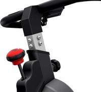 Life Fitness ICG IC1 Spinbike knop stuur
