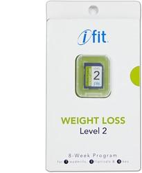 iFit kaart - Weight Loss 2
