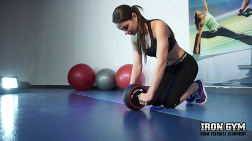Iron Gym Speed Abs-3