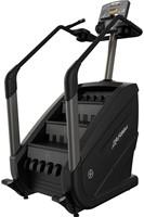 Life Fitness Powermill Stairclimber Integrity - Gratis montage-1