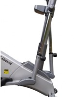 Joy Sport CT-Advanced 21 Inch Crosstrainer - Gratis montage-3