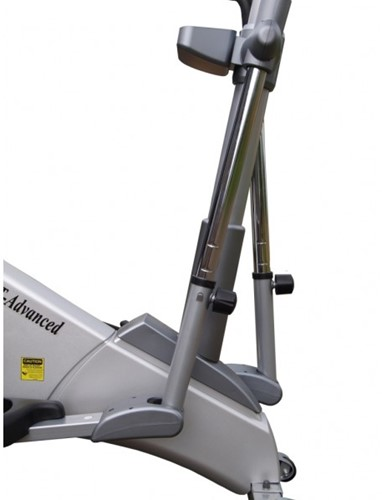 Joy Sport CT-Advanced 21 Inch Crosstrainer - Gratis montage