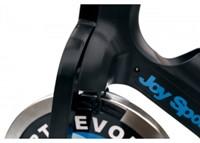 Joy Sport Evolution Pro Spinbike - Gratis montage-2