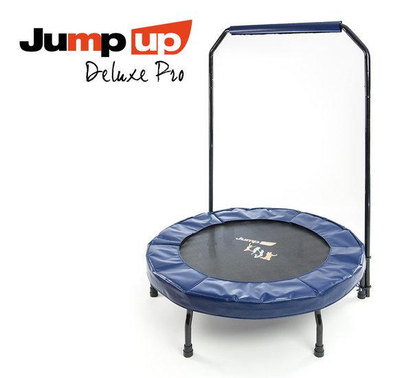 Orange Moovz Jump Up Trampoline Deluxe Pro Stuk