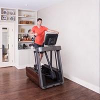 Life Fitness FS4 crosstrainer 10