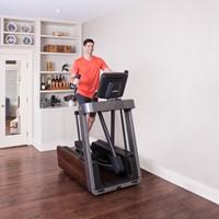 Life Fitness FS4 crosstrainer 11