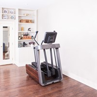 Life Fitness FS4 crosstrainer 12
